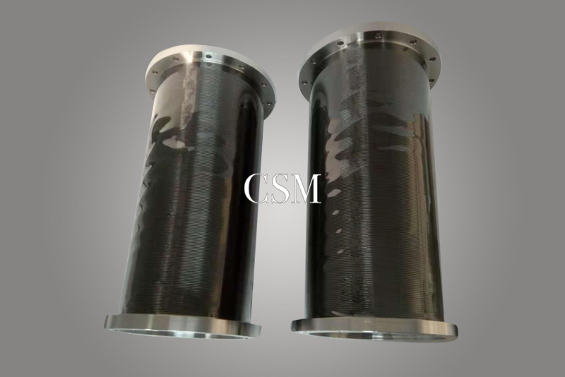 CSM-Bellows